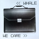 Whale We Care CD