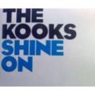 the kooks Shine On PROMO CDS