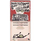 Badly Drawn Boy Nothings Going To Change your Mind PROMO CDS