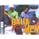 Baha Men Who Let The Dogs Out PROMO CDS