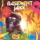 Basement Jaxx Jus 1 Kiss [CD 1] CDS