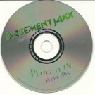 Basement Jaxx Plug It In PROMO CDS
