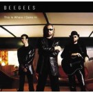 Bee Gees This Is Where I Came in CDS