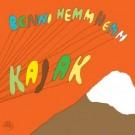Benni Hemm Hemm Kajak CD