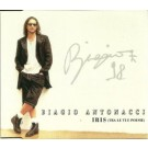 Biagio Antonacci Iris PROMO CDS
