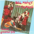 Bill Haley & The Comets Twenty Greatest Hits CD