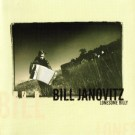 Bill Janovitz Lonesome Billy CD