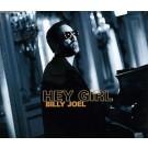 Billy Joel Hey Girl PROMO CDS