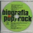 Varios biografia do pop/rock CD