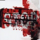 Black Rebel Motorcycle Club Stop CDS