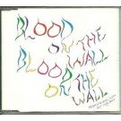 Blood On The Wall Awesomer PROMO CD