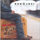 Bon Jovi This Left Feels Right Bonus ACOUSTIC DVD CD