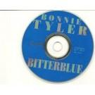 Bonnie Tyler Bitterblue PROMO CDS