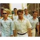 Boyzone I Love The Way You Love Me PROMO CDS