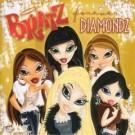 Bratz Forever Diamondz - Collector's Edition CD