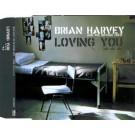 Brian Harvey Loving You (Ol