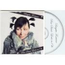 Brigitte Fontaine Rue Saint Louis En L'ile PROMO CD