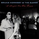 Bruce Hornsby and The Range A Night On The Town CD