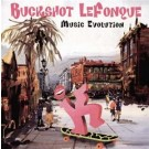 Buckshot LeFonque Music Evolution CD
