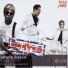 Busted Who's David [CD 1] CDS