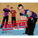 Busted Year 3000 [CD 1] CDS