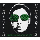 Calvin Harris Merrymaking at my place PROMO CDS