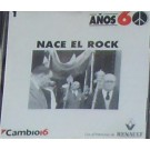 Various Artists Cambio 16 Anos 60 Nace El Rock CD1 CD