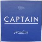 Captain Frontline PROMO CDS