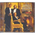 Carreras Domingo Pavarotti The Three Tenors Christmas CD