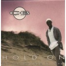 CB Milton Hold On (If You Believe In Love) PROMO CDS
