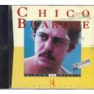 Chico Buarque Minha Historia CD