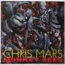 Chris Mars Monkey Sees PROMO CDS