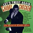 Chubby Checker Let's Twist Again CD