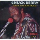 Chuck Berry Rock And Roll Music CD