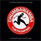 Chumbawamba Tubthumping PROMO CDS