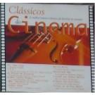 Various Artists Classicos Do Cinema Movie Classics CD