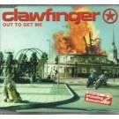 Clawfinger Out To Get Me CDS