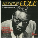 Nat King Cole The Unforgettable Nat King Cole CD