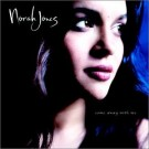 NORAH JONES Come Away with Me CD