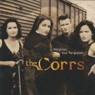Corrs Forgiven Not Forgotten CD