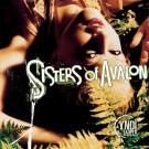 Cyndi Lauper Sisters of Avalon CD