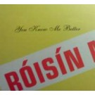 Roisin Murphy You Know Me Better PROMO CDS