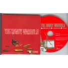 Dandy Warhols Odditorium Or Warlords Of Mars euro Promo CD