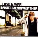 Daniel Merriweather Love & War CD