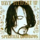 Dave Stewart & The Spiritual Cowboys Dave Stewart & Spiritual Cowboys CD