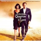 David Arnold Quantum Of Solace CD