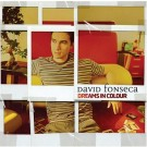 David Fonseca Dreams in Colour CD