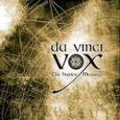Da Vinci Vox In the eyes of Mona Lisa PROMO CDS