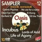Various Sampler Rock Sound - Volume 12 CD