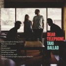 Dear Telephone Taxi Ballad CD